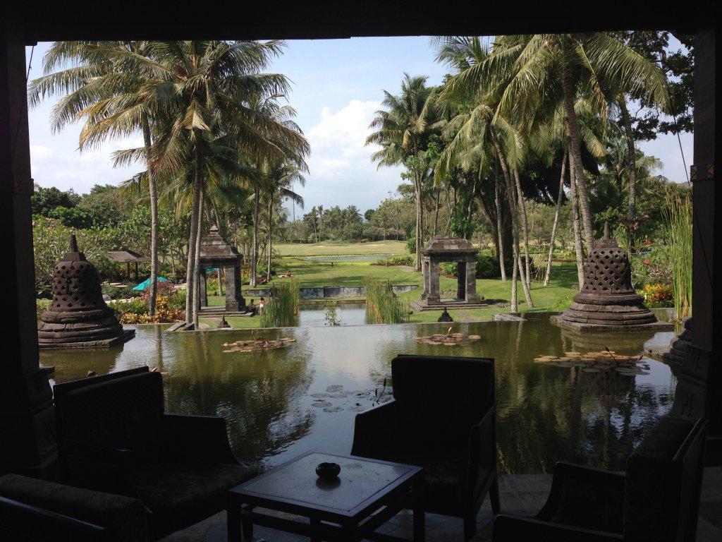 Selamatpagi indonesia for Terrace yogyakarta
