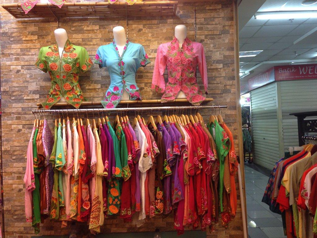 selamatpagi  Blog  Thamrin City Trade Mall