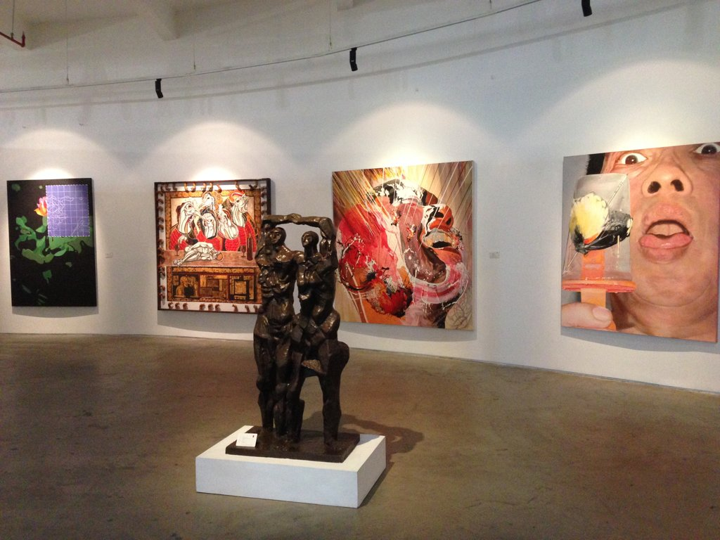 Originally Elished In 1983 Under The Name Of Mon Decor Gallery This New Art E Opened 2017 After A Merge Several Galleries